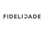 Logotipo Fidelidade