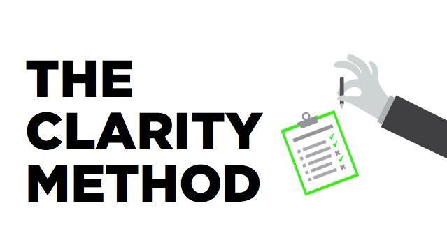 The Clarity Method