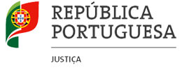 logotipo Ministério da Justiça